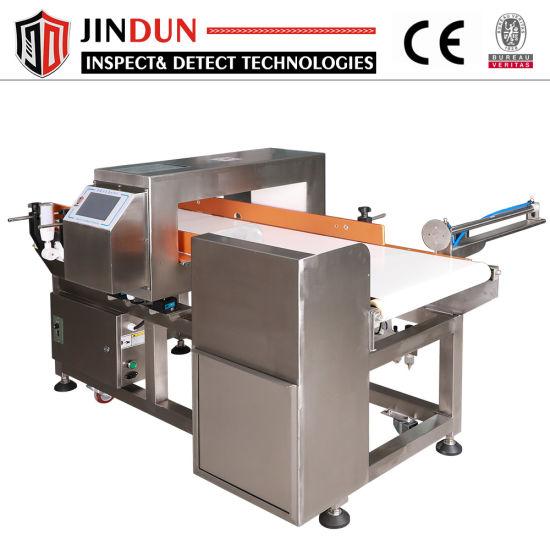 Conveyor Belt Metal Detector for Packaging Food Metal Detection
