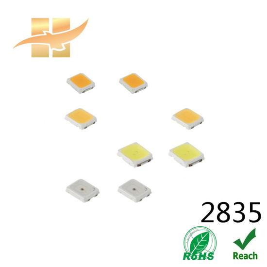 Professional SMD LED Plant Light 0.2W Colors 2835 Full Spectrum SMD LED Light