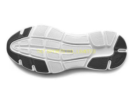 Slip-Resistant Outsole Sneaker LG20214