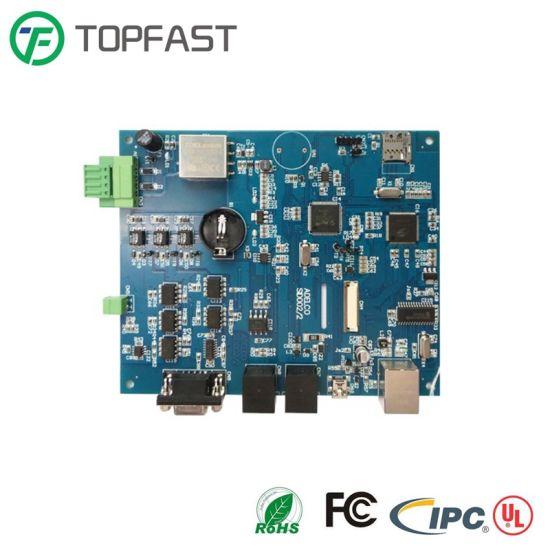 Shenzhen Custom PCBA Electronic Sample Printed Circuit Board PCB Assembly