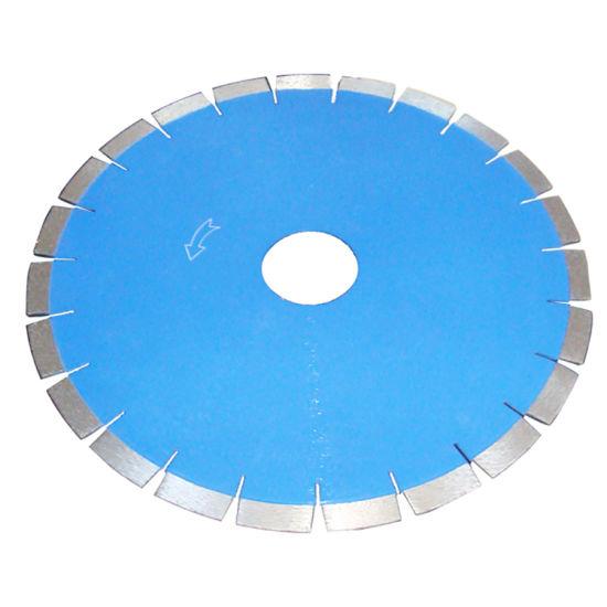 Hot Pressed Segmented Saw Blade 230mm Diamond Cutting Disc