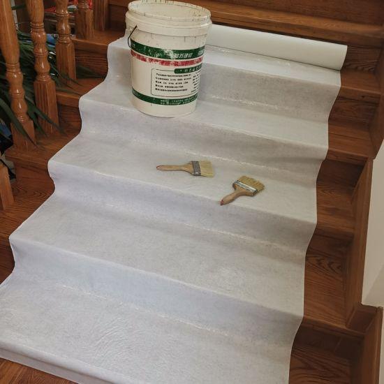 Self-Adhesive Nonwoven Floor Painters Protector Vlies Covering Fleece Abdeckvlies Afdekvlies