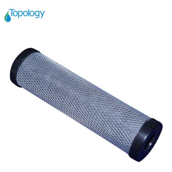"Standard 10"" Active Carbon Fiber Filter Cartridge"