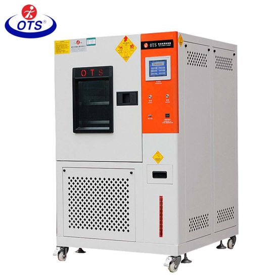 Environmental Climatic Temperature and Humidity Test Chamber