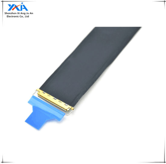 Df19 Revised Df11-20pin 1.0mm 2.0mm Pitch for LCD Screen Cable