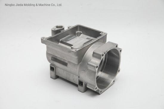Aluminum Die Casting Air Compressor Housing