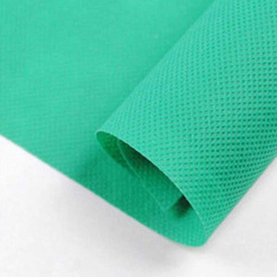 Waterproof Spunbonded Flame Retardant Fabric for Function Textile