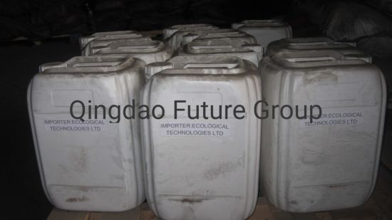 China Organic Foliar Fertilizer Seaweed Extract Liquid Biostimulant
