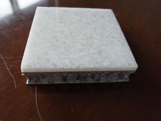 Granite Stone Honeycomb Panel Compare with Real Stone