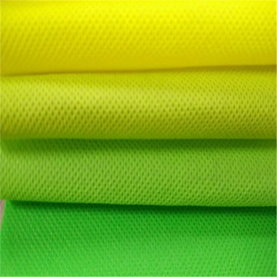 Wholesale China Printed Nonwoven Fabric PP Spunbond Non Woven Fabric