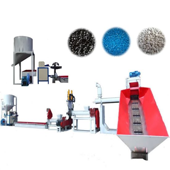 Automatic Plastic PVC/UPVC/PE/PP/PPR/LDPE Water Pressure/Electricity Conduit Pipe/Window Profile/ (extruder& winder) Extrusion/Extruding Making Machine