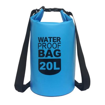 OEM PVC Customized Dry Waterproof Bag for Sport