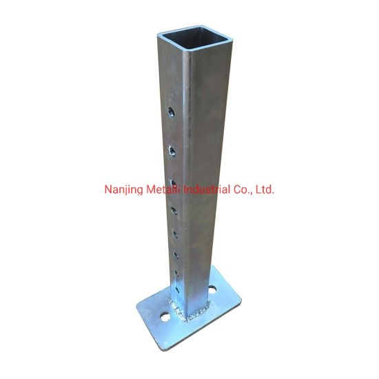 Customized Building Hardware Parts Deep Drawing Stamping Cabinet Hardware