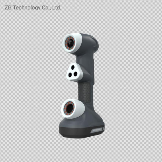 China Multi-Functional Samrt Sense Handled Laser 3D Scanner in