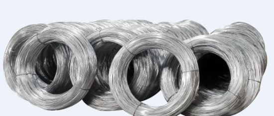 Mild Steel Wire Rod Carbon pictures & photos