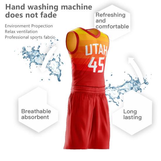 timeless design 1404e 4e2f0 Utah Jazz #45 Donovan Mitchell Swingman Basketball Jersey Icon Edition