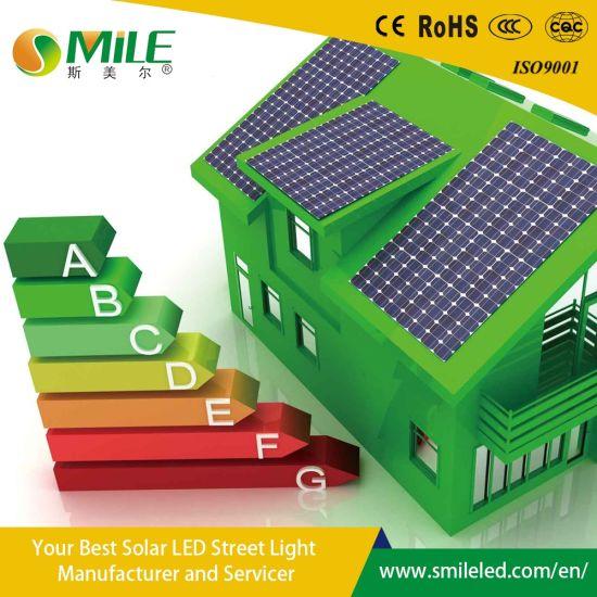1000W Solar System Power Inverter Battery Bank Power Supply Panels Pure Sine Wave Inverter Solar System