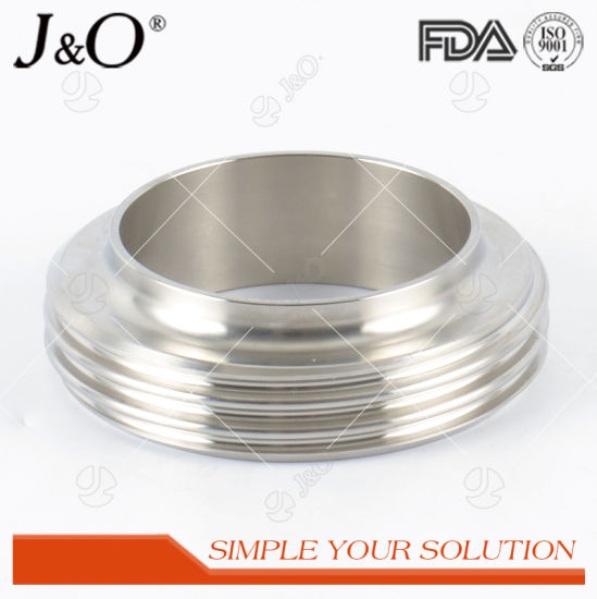 SMS Sanitary Stainless Steel Union Combination and Joint Fitting pictures & photos