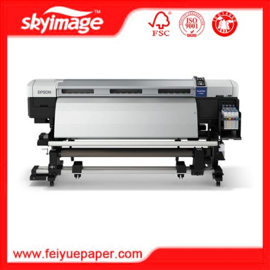 "Epson Surecolor F7280/7200 64"" Sublimation Printer with Tfp Print Head pictures & photos"