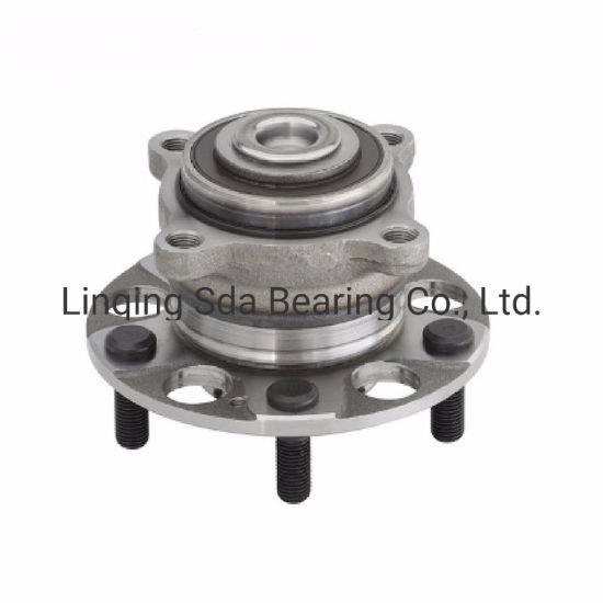 42200ta0a51 Rear Electric Wheel Hub Bearing Assembly for 2008-2012 Honda Accord Wheel Hub Bearing pictures & photos
