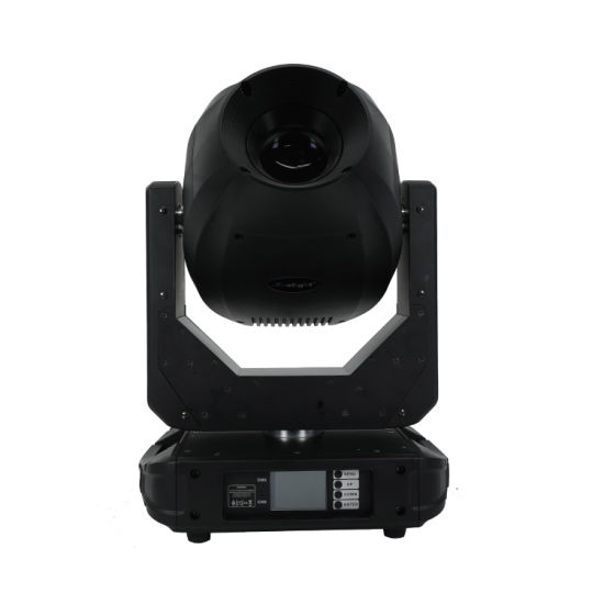 LED 250W Wall Washer Spot Moving Head Disco DJ Light