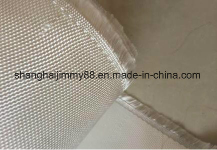 High Temperature Resistance High Silica Fire Proof Fabric pictures & photos