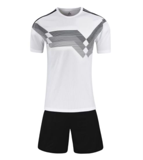 b2ca4c735ca China Top Thai Quality Professional Custom Adult Soccer Jersey ...