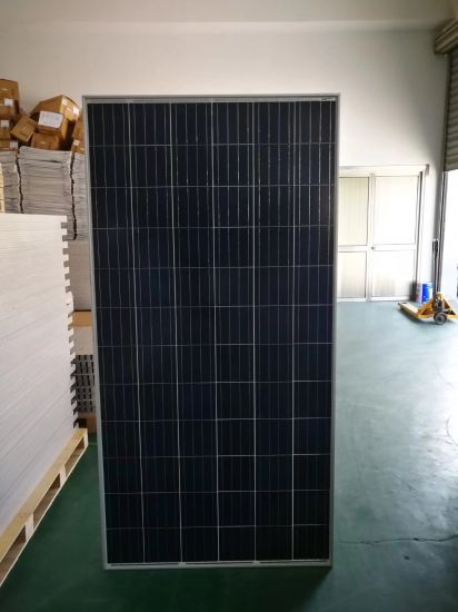 High Efficiency Poly 270W 275W 280W Solar PV Panel for Home Power System pictures & photos