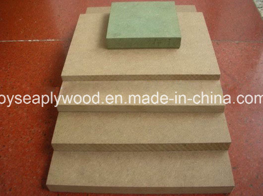 16mm High Quality Medium Density Fiberboard Multi-Purpose pictures & photos