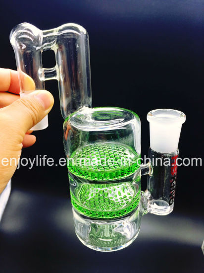 Colorful 2 Layers Honeycomb Per Smoking Accessories