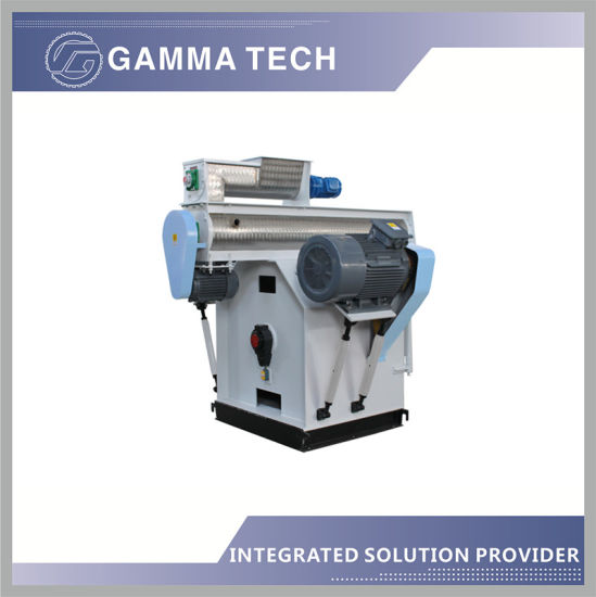 2020 Hot Sale Animal Pellet Machine in Cattle Sheep Poultry Fish Animal Feed Product China