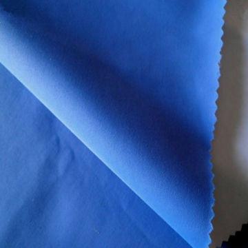 228t Full Dull Nylon Taslon Coated Fabric