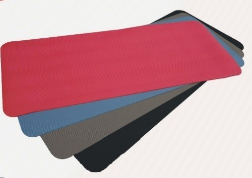 Rubber Exercise Treadmill Mats, Body Fitness Accessories