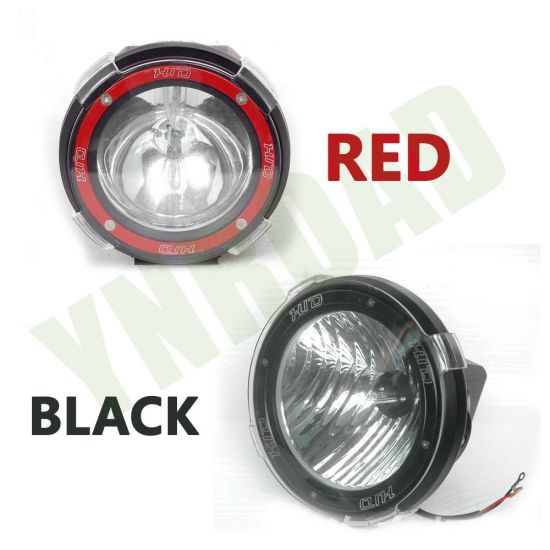 4inch 75W HID Work Driving Light for Offroad Truck pictures & photos