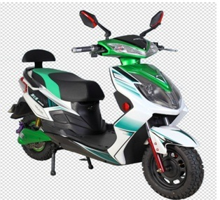 Fashion Eagle Electric Scooter Electric Motorbike 1200W (JY1200-3) pictures & photos