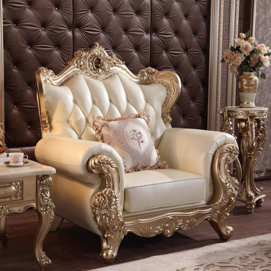 China Living Room Hand Carved Empire, Empire Furniture For Less