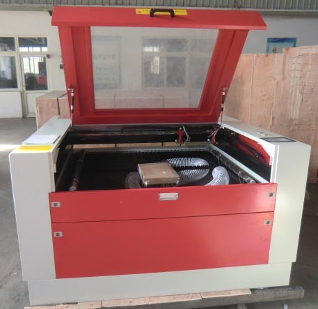 Laser Machine for Engraving and Cutting (XE1060) pictures & photos