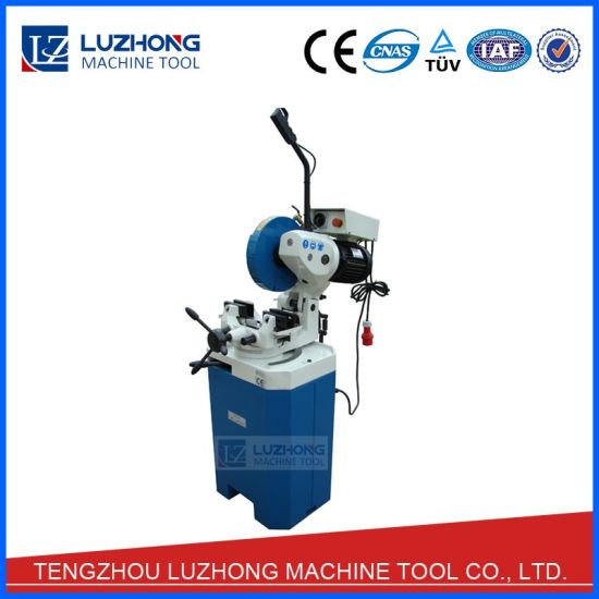 High Quality Portable Circular Saw CS225 Sawing Machine pictures & photos