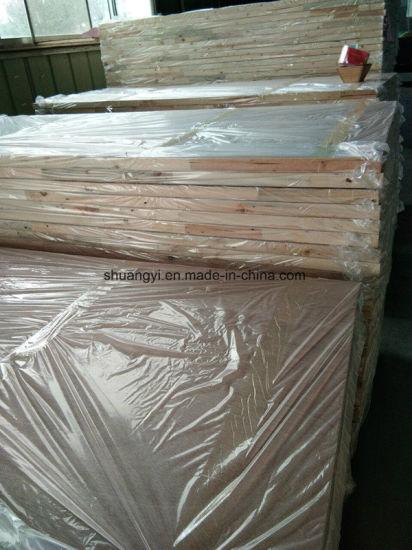 Wooden Mahogany Veneered Solid Core Flush Door Leaf