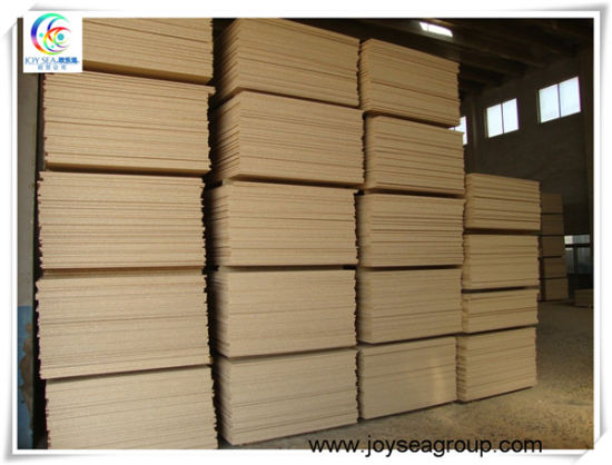 Raw /Plain Chipboard/Particle Board pictures & photos