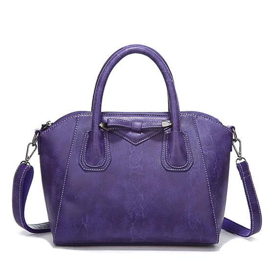 6a9ff988ea2 [Hot Item] Guangzhou Wholesale Women Fashion Leather Handbags