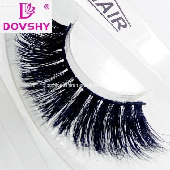 33060d421d9 China High Quality 3D Effect Factory Price Mink Eyelash - China Mink ...
