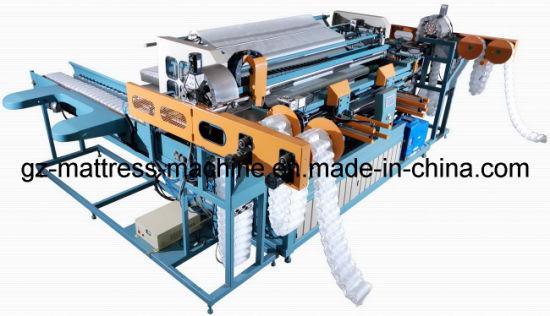 Lr-Psa-95p 3 Minutes Per Mattress Pocket Spring Assembly Machine