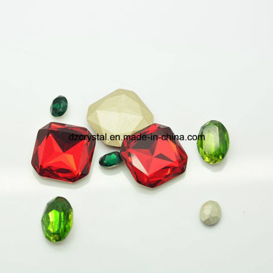 Canton Fair Fashion Glass Beads for Jewelry Making From China Supplier