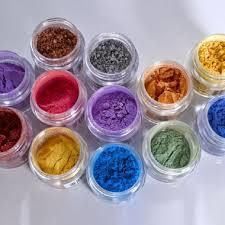 Wholesale Pearl Pigment for Wallpaper pictures & photos