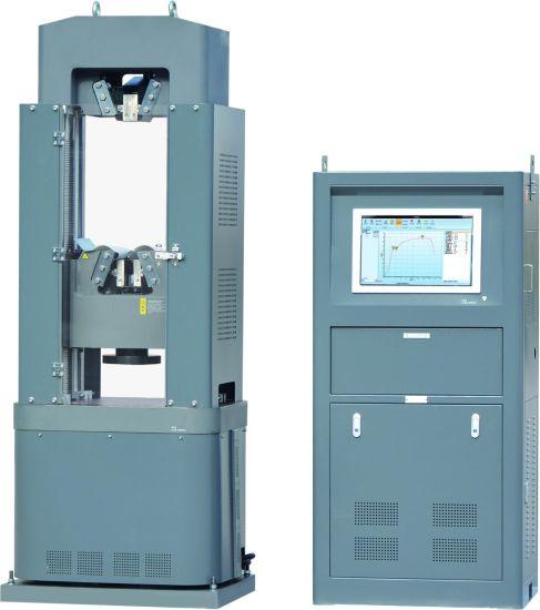 TBTUTM-1000CSI Universal Testing Machine with PC and Servo control type