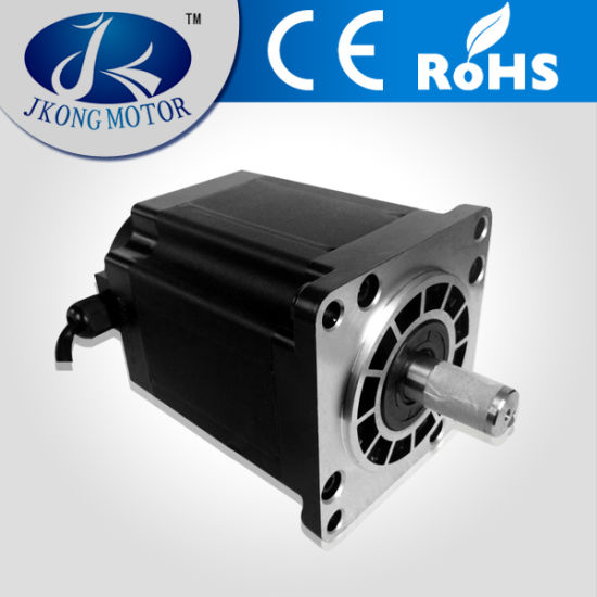 1.2 Degree NEMA42 3phase Hybrid Stepper Motor with High Quality pictures & photos