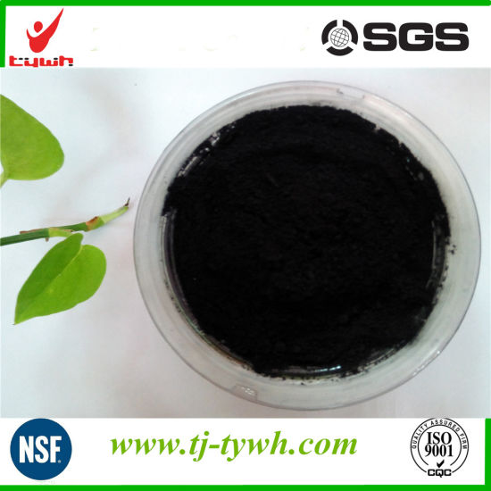 Activated Carbon Used in Water Treatment pictures & photos