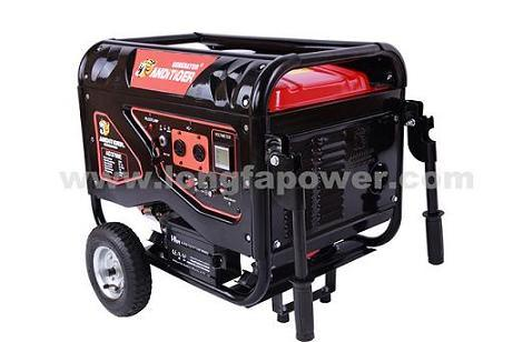 2kw Portable Soundproof Electric Generators pictures & photos