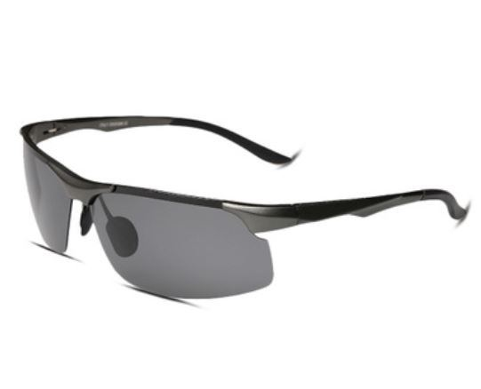 Male Polarized Sun Glasses for Outdoor Sports